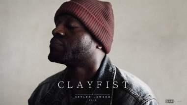 Clayfist by Skyler Lawson