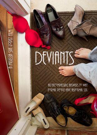 Deviants by Melissa Sue Lopez