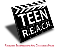 TEEN REACH LOGO