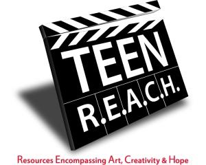 Teen REACH logo