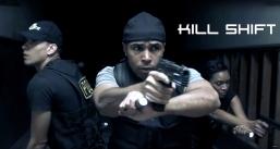 Kill Shift by Marlon Ladd
